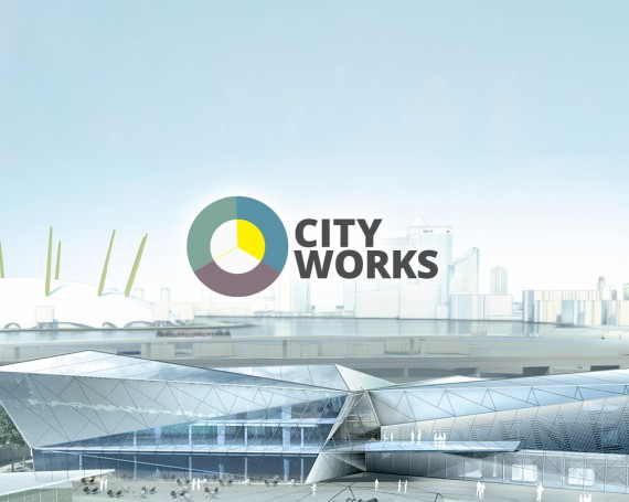 Siemens – City Works