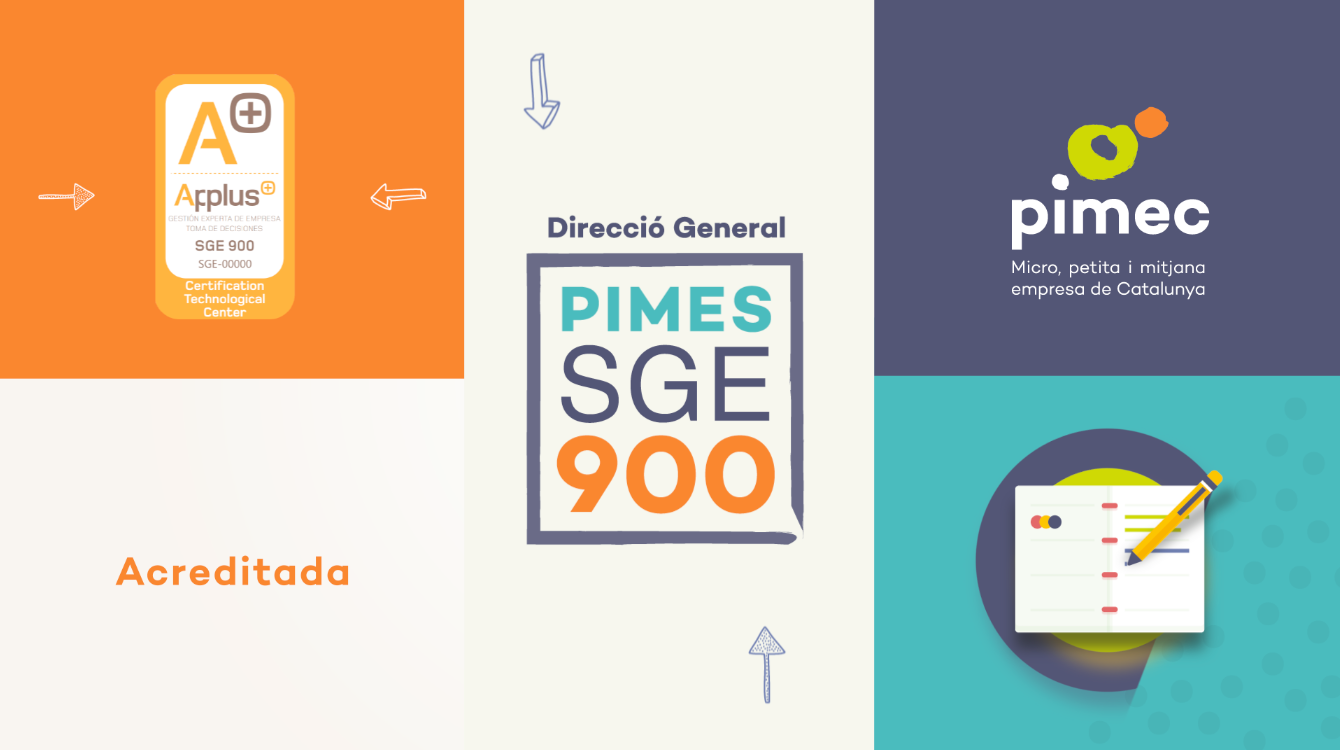 PIMEC MOTION GRAPHICS