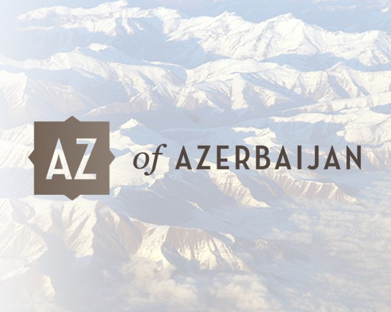 A to Z of Azerbaijan
